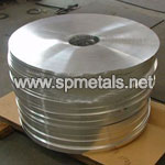 904L Stainless Steel 2D Foil