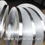 Mirror Polish Stainless Steel Strips type 904L