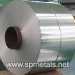 Alloy 904L Stainless Steel Cold Rolled Strips