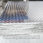 Stainless Steel 904L Diamond Plate