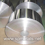 Grade 904L Stainless Steel Strip