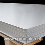 Polished Stainless Steel Sheet Grade 904L