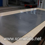Outokumpu 904L Stainless Steel Sheet