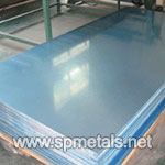 Stainless Steel 904L Polished Sheet