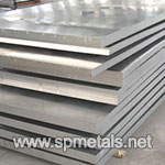 Alloy 904L Stainless Steel Hot Rolled Plate