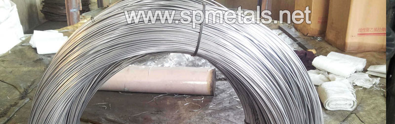 Stainless Steel Wire Distributors : Alloy er stainless steel wire