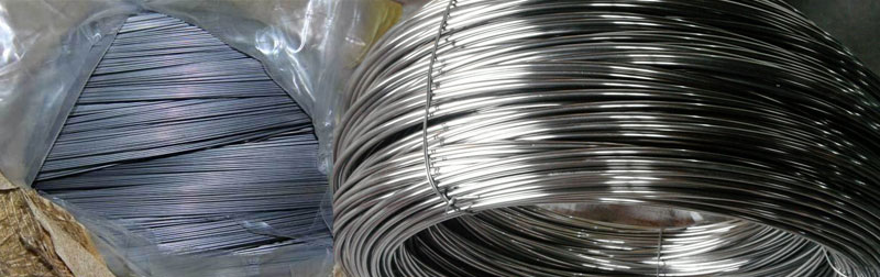ER 385 904L Stainless Steel Wire Packed