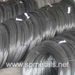 Stainless Steel ER 385 (904L) Wire Rope