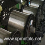 Stainless Steel ER 385 (904L) Barbed Wire (Razor Wire)
